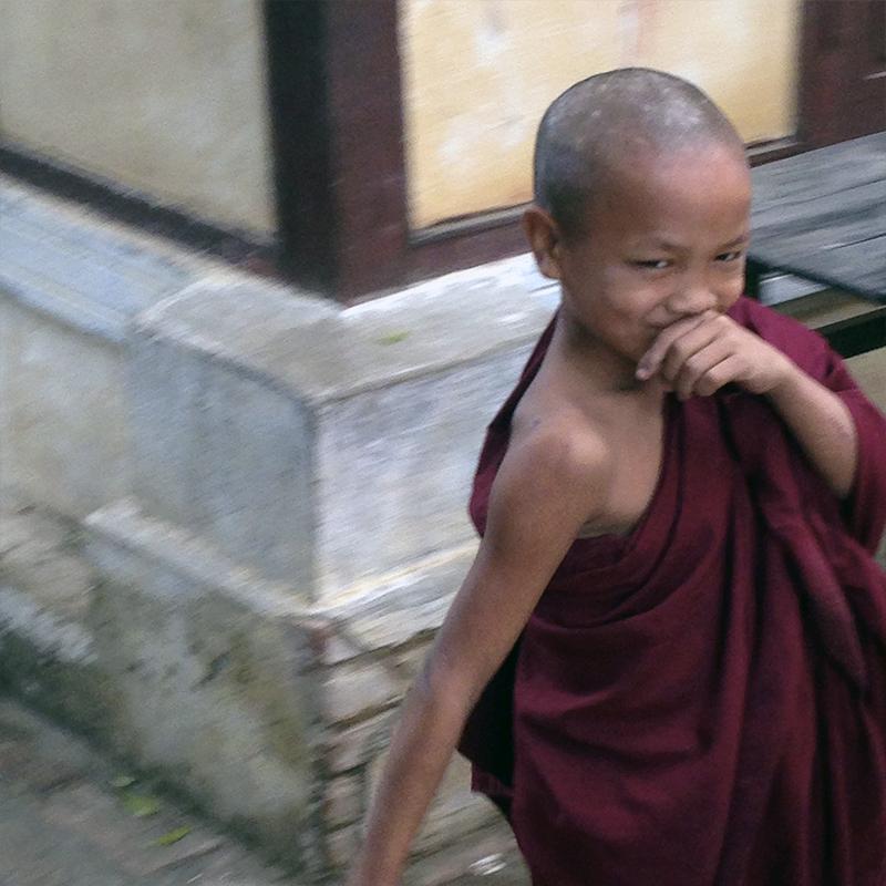 little-buddha